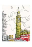 Бележник London