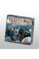 Ticket to Ride - United Kingdom