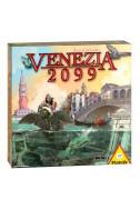 Venezia 2099. Венеция 2099