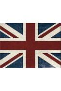 Магнит UK Flag