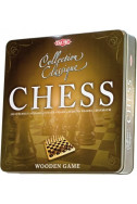 Chess. Шах