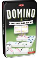 Domino Double Six