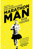 Marathon Man - One Man, One Year, 370 Marathons
