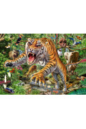 Tiger Attack - 500