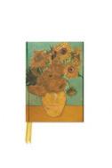 Бележник Sunflowers