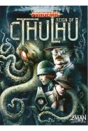 Pandemic: Reign of Cthulhu - настолна игра
