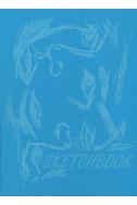 Скицник - Scetchbook, В5, 80 л.