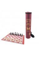 Шах -  комплект в тубус