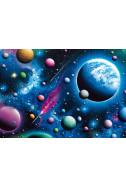 Captivading Cosmos - 2000