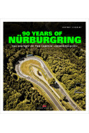 The 90 Years of Nurburgring: The History of the Famous