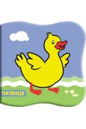 Книжка за баня: Патенце