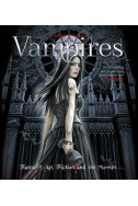 Vampires: Fantasy Art, Fiction and the Movies