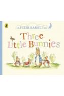 Three Little Bunnies: Peter Rabbit Tales