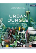 Urban Plants - Living and Styling with Plants