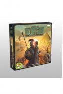 7 Wonders Duel - настолна игра