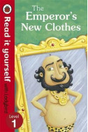 The Emperor's New Clothes: Level 1