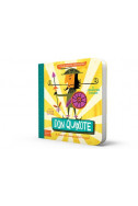 Don Quixote: Little Master Cervantes