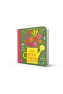 The Secret Garden:  Little Miss Burnett