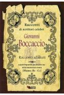 Giovanni Boccaccio - Racconti Adattati