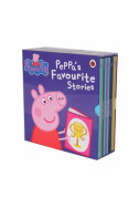 Peppa's Favourite Stories