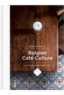 Belgian Cafe Culture