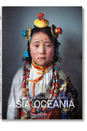 Asia & Oceania: Around the World in 125 Years