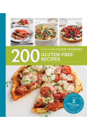 200 Gluten-Free Recipes