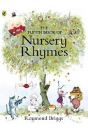 The Puffin Book of Nursery Rhymes