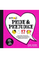 Emoji Pride and Prejudice