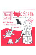 Story Cubes: Magic