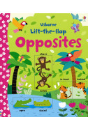 Lift-the-Flap: Opposites