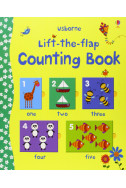 Lift the Flap Counting Book