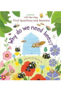 Why Do We Need Bees?