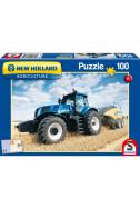 Пъзел New Holland Big Balder - 100