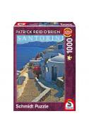 Пъзел Santorini - 1000