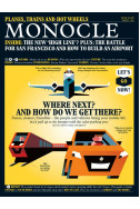 MONOCLE June 2018, Issue 114