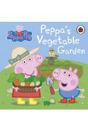 Peppa Pig: Peppa's Vegetable Garden