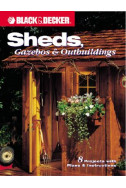 Sheds, Gazebos and Outbuildings