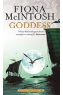 Goddess. Book 3