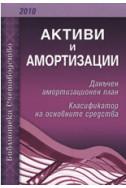 Активи и амортизации 2010