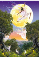Dance of the Moon Fairy - 1000
