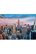 Midtown Manhattan, New York - 1000