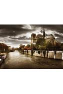 Notre Dame, Paris - 1000