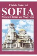 Sofia zwischen Antike und Modernitat