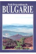 Petit livre-cadeau de Bulgarie