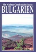 Ein kleines Geschenkbuch aus Bulgarien