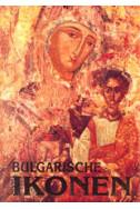 Bulgarische Ikonen
