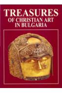 Treasures of Christian art in Bulgaria