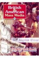 British & American Mass Media