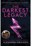 The Darkest Legacy Book 4